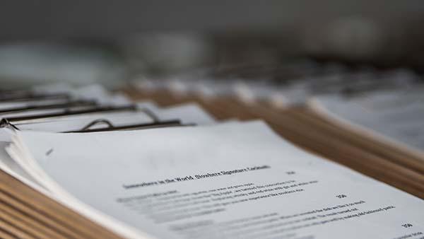 Pemberian Kuasa, surat penunjukan dan Surat Kuasa Khusus